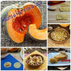 La ZUCCA, tipico ortaggio della stagione autunnale dal sapore dolce e gustoso, è perfetta sia per preparazioni di piatti salati, sia per quelle dolci. Avet