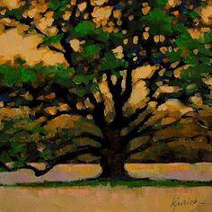 Tree by Karin Jurick.