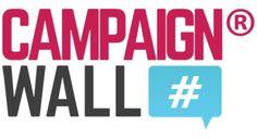 Belirlediğiniz #Hashtag ile #Facebook, #Twitter ve #Instagram üzerinden kampanyanızı yönetmek için ilk ve tek dijital araç! www.campaignwall.com #CampaignWall #hashtag #Kampanya #Etkinlik #Konferans #Instore #Magaza #AVM #Mobil #Dijital #SosyalMedya #Ödül