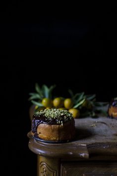 Lime and Cilantro: How to console a confused soul: Gluten-free kumquat almond cake