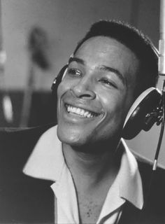 Marvin Gaye....Will never be another!!!