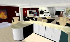 Design interior,design interioare case,design interior living,bucatarie,design,Constanta. Living, Design Interior, Blog Design, Corner Desk, Modern, Table, Furniture, Home Decor, Corner Table