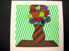 Matisse Still Life: Art Room Current Projects