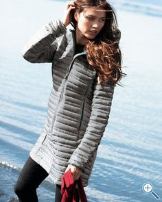 Haven't needed this for this winter, but would REALLY love to have it in the closet.