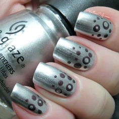 China Glaze Twinkle Collection: Winter/Holiday 2014 - Swatches and Review