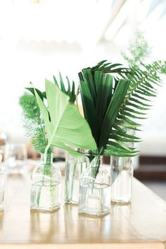 Tropical wedding ideas | Wedding & Party Ideas | 100 Layer Cake