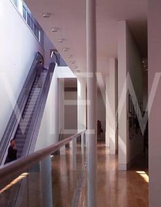 Image result for national portrait gallery london interior escalators