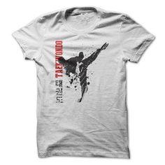 Taekwondo T-Shirts & Hoodies