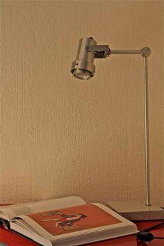 LED Desk Lamp - Mini Giraffe by Hadeda on Etsy