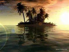 my island i found