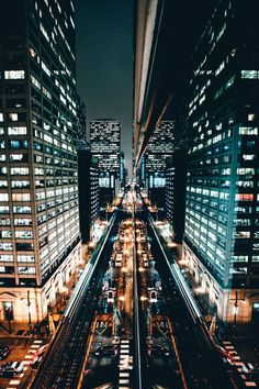 Amazing Nature & Cityscapes Photography by Antonio Jaggie
