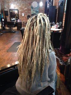 hair by elementals