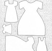 Sew a Vintage Softie Dress with Aprons | Vintage dresses, Apron and ...