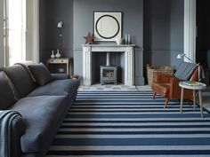 Beautiful Handwoven Area Rugs add dimension to any room Family Room, Home And Family, Custom Area Rugs, Carpet Stairs, Indoor Outdoor Rugs, Living Room Designs, Living Rooms, Decorating Your Home, New Homes