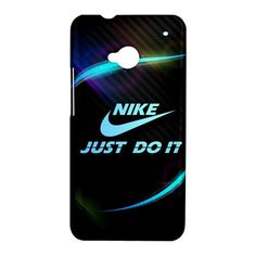 HTC One Nike Just Do It Logo HTC One M7 Hardshell Case Cover - PDA Accessories