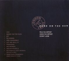 Related image Denny Laine, Band On The Run, Linda Mccartney, Let It Be, Words, Image, Horse