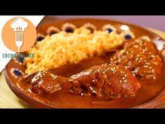 Tomato Pasta Recipe, Pasta Recipes, Mexican Stew, Mexico Food, Mexican Food Recipes, Ethnic Recipes, Mole, Casserole, Avocado