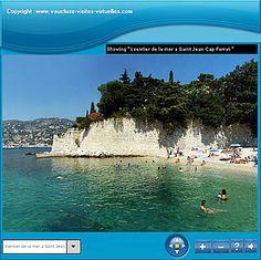 St Jean-Cap-Ferrat - Google Search #www.frenchriviera.com