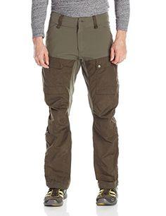 Fjallraven Men's Keb Regular Trousers