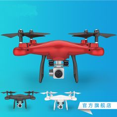US $33.99 - 59.99  SMRC S10 camera drone 2.4G 4CH 2MP mini rc quadcopter with HD camera rc dron cam FPV wifi professional rc helicopter toy vs DJI