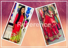 At Reverence, you will have the open sky to show your true #beauty by wearing our #traditional yet modern attires for any #occasion. Call us: 033 4065 6002 or 7596920178 Whatsapp: 8777078799 Note: We will get back to you within 8 hours