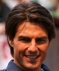 Tom Cruise non vede