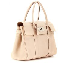 Lovely colour, classic design. By Mulberry
