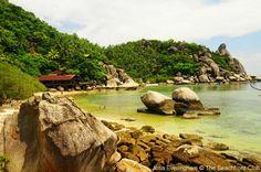 beach scean - Chalok Beach, Koh Tao, Thailand.jpg http://thebeachfrontclub.com/
