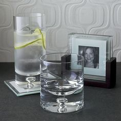 Direction Glasses in Bar and Drinking Glasses | Crate and Barrel
