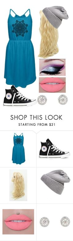 """Modern Day Elsa"" by andysgirlforever123 ❤ liked on Polyvore featuring Converse, UGG Australia and modern"