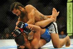 UFC Benson Henderson News  >>>  click the image to learn more...