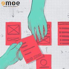 L'UX design è fondamentale in un sito web per fare business. Scopri perché nel nostro articolo.