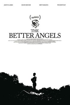 Watch The Better Angels Full Movie Online