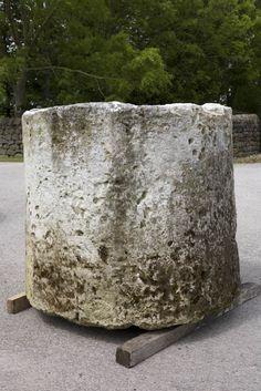 Original Stone Troughs