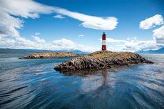 Patagonia argentina · National Geographic en español. · Grandes Viajes