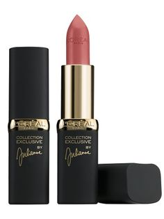 L'Oreal Paris Colour Riche Collection Exclusive Lipstick in Jennifer's Nude | allure.com