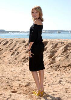 "Malin Akerman Photos: Cannes Film Festival 2009 - ""The Bang Bang Club"" Photocall.."