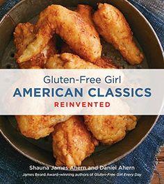 Gluten-Free Girl Ame