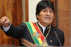 """Evo Morales: """"En Bolivia es obligación presidencial combatir la corrupción"""" - http://www.leanoticias.com/2015/06/02/evo-morales-en-bolivia-es-obligacion-presidencial-combatir-la-corrupcion/"""