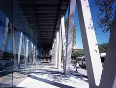 HASSELL | Projects - SA Water House