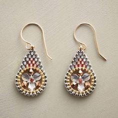 Lisa Yang's Jewelry Blog: Making Spiral Bead Caps