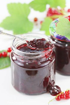 Jam Recipes, Chocolate Fondue, Butter, Pudding, Homemade, Sweet, Dressing, Food, Home Canning