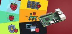 Raspberry Pi 3 starter kit plus video training deal only for $119.99 #Apple #Tech
