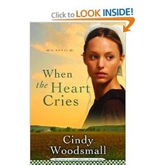 This is a great book about an Amish girl who wants to marry outside her community. Book 1 of 3.