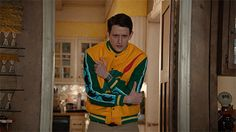 New trending GIF on Giphy. silicon valley jared jacket jared dunn pied piper. Follow Me CooliPhone6Case on Twitter Facebook Google Instagram LinkedIn Blogger Tumblr Youtube