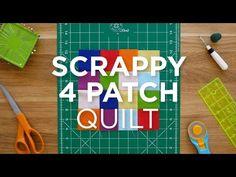 Missouri Star Quilt Company - YouTube