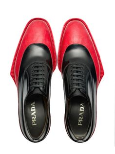 Randy Jackson Covers the Hollywood Reporter wearing Prada Rubber Tipped Oxford Runway Shoes Hot Shoes, Lace Up Shoes, Me Too Shoes, Men's Shoes, Shoe Boots, Dress Shoes, Fake Shoes, Gentleman Shoes, Runway Shoes
