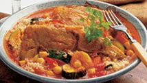 Pork Chop Tagine with Apricots - Sysco Canada