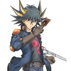 Stream Yu-Gi-Oh! - Fudo Yusei's Theme 2 (OST Version) by Jaden Yuki from desktop or your mobile device Yu Gi Oh 5d's, Yo Gi Oh, Yu Gi Oh Zexal, Naruto, Yugioh Collection, Monster Cards, S Pic, Anime Comics, Cartoon Drawings