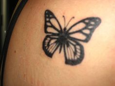 *mariposa* :)